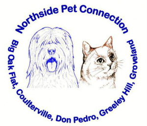 Northside Pet Connection Logo
